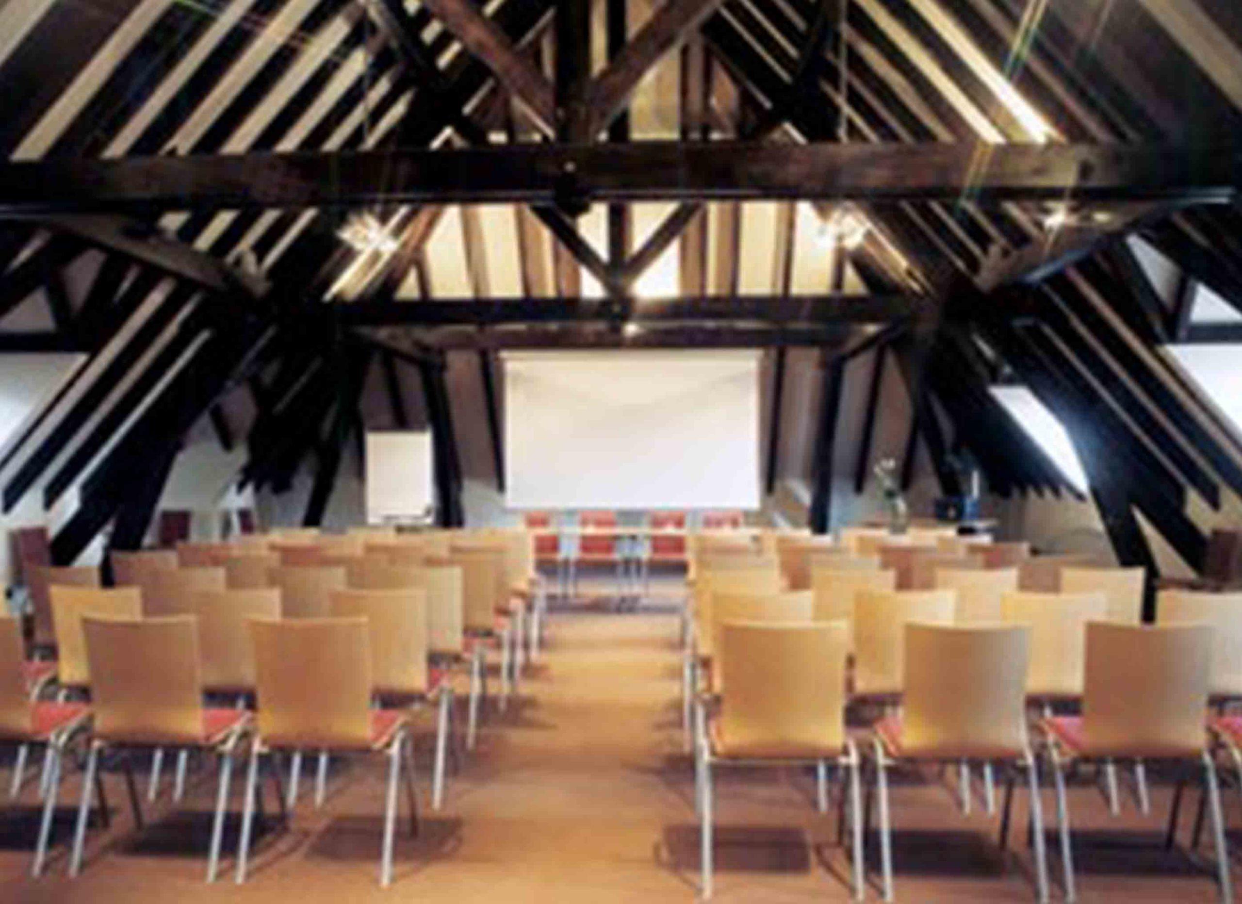 Centre de séminaires